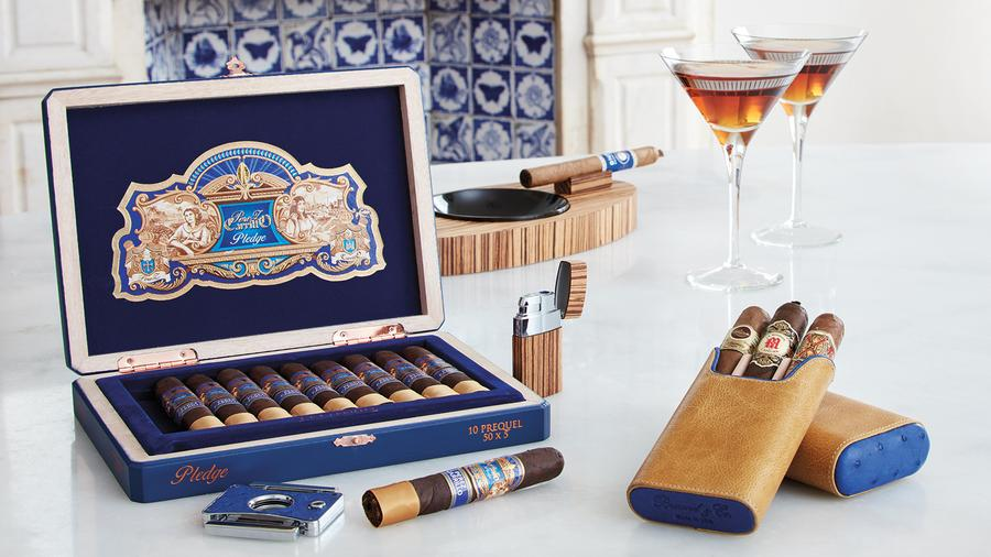 The Best Cigars of 2020