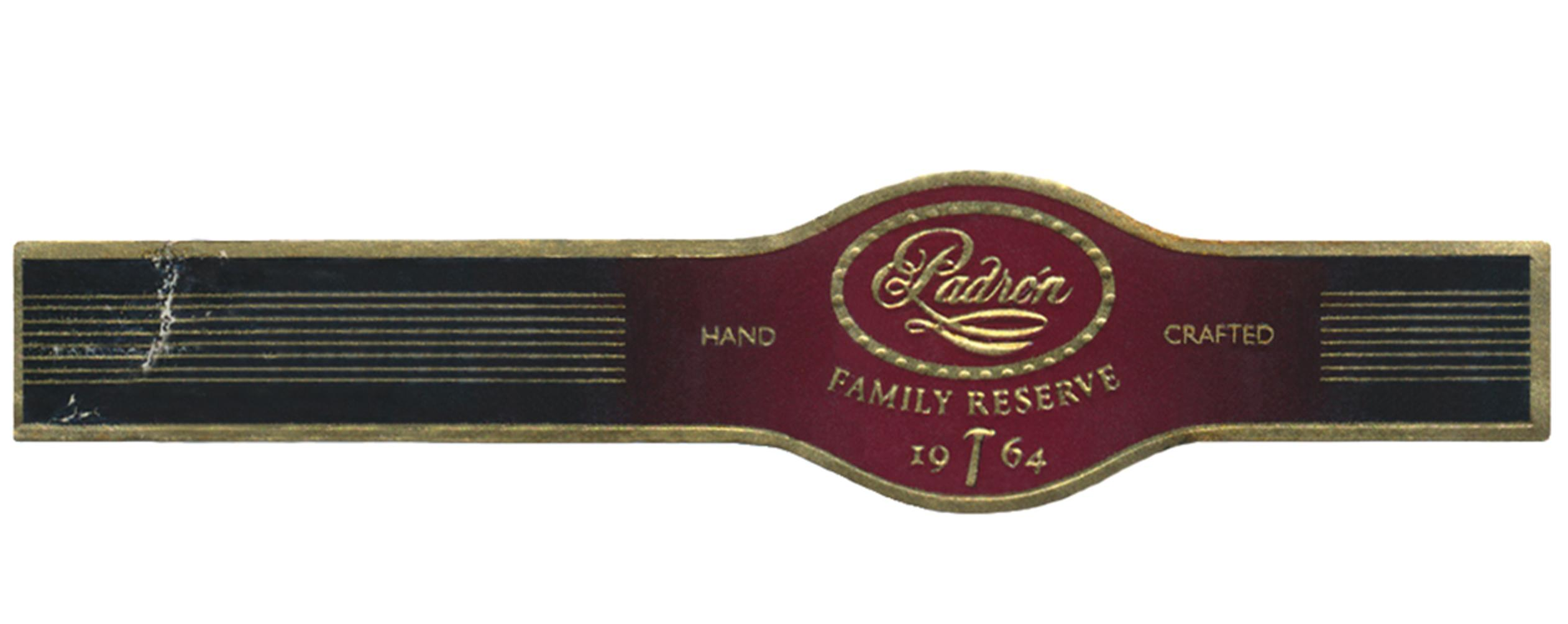 Padrón Family Reserve No. 44 (2010)