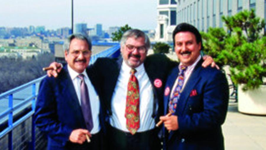 An Interview with Carlos Fuente Sr.