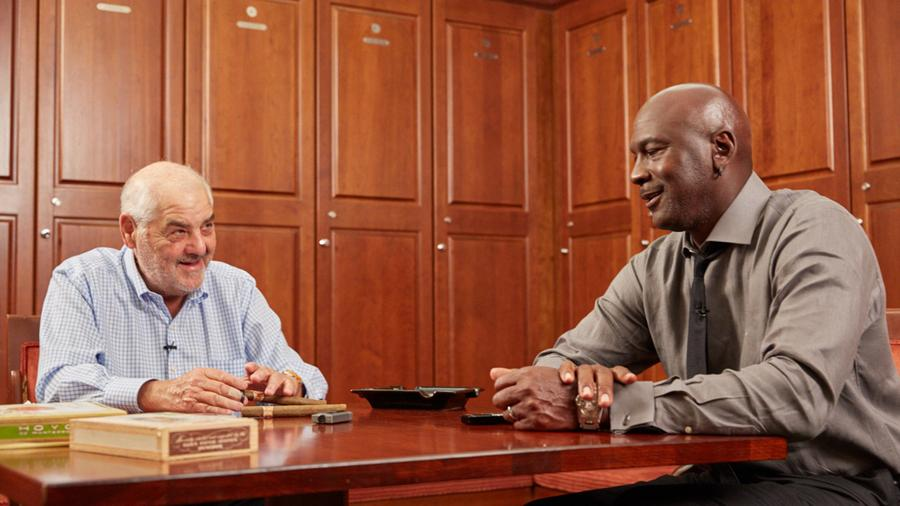 The Uncut Video With Michael Jordan: Two Million Views And Counting