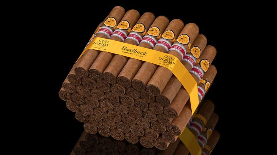 New Cuban Cigars From Phoenicia Finally Launching After Long Delay