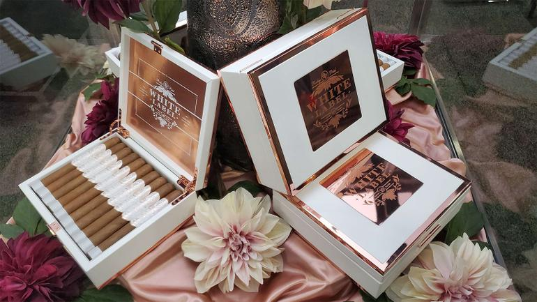 Rocky Patel Goes Light and Dark With Two New Brands
