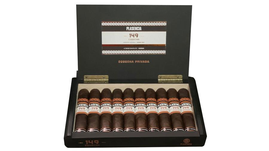 New Plasencia Cosecha 149 Made With Honduran Tobacco From 2014