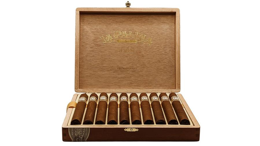 La Palina Shipping New Goldies And White Label TAA Exclusive