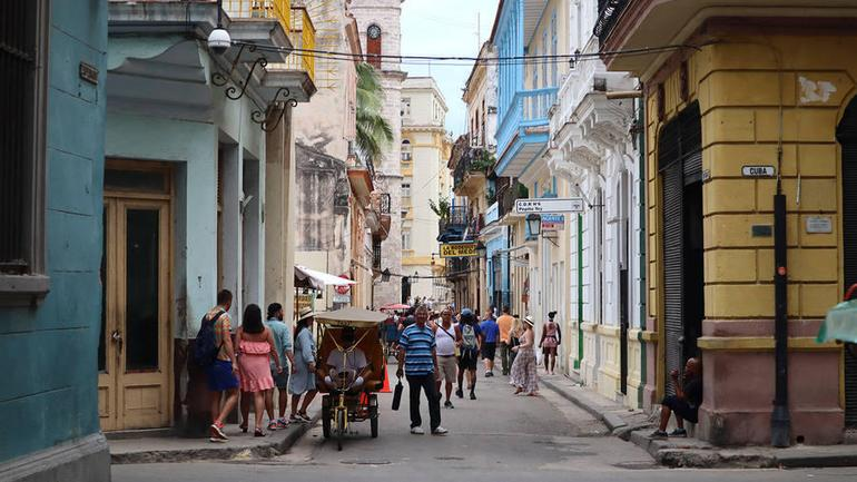 Cuba to Fully Reopen to Tourism in November