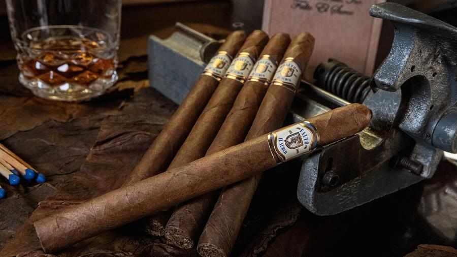 New Cigars From Falto Coming Later This Month