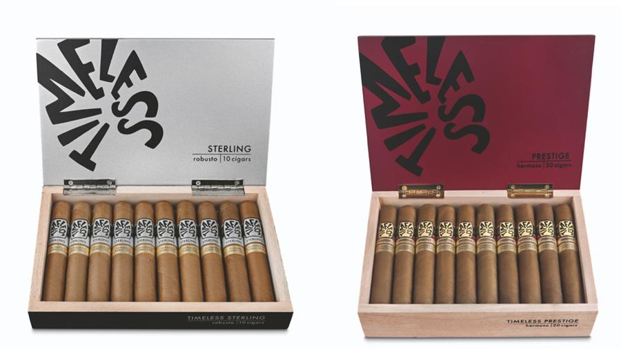Ferio Tego's Timeless Collection To Ship Next Week