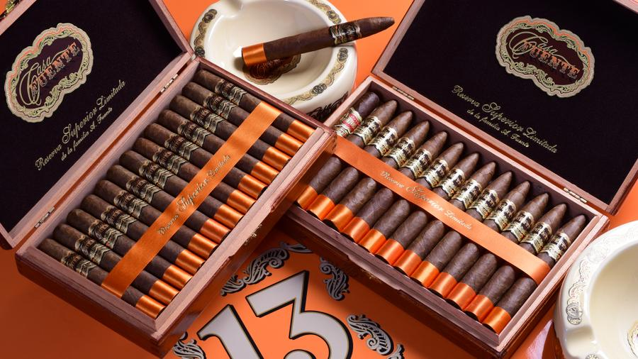 Fuente Rare Pinks Delayed; Casa Fuente House Cigar Shipping Instead