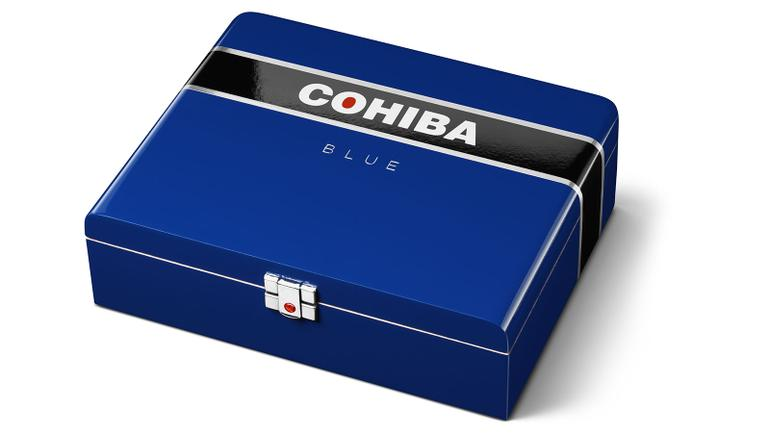 General Launching Hugest Cohiba to Date