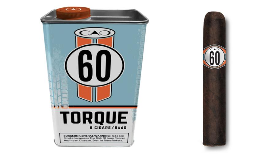CAO 60 Goes Full-On Grease Monkey With Torque
