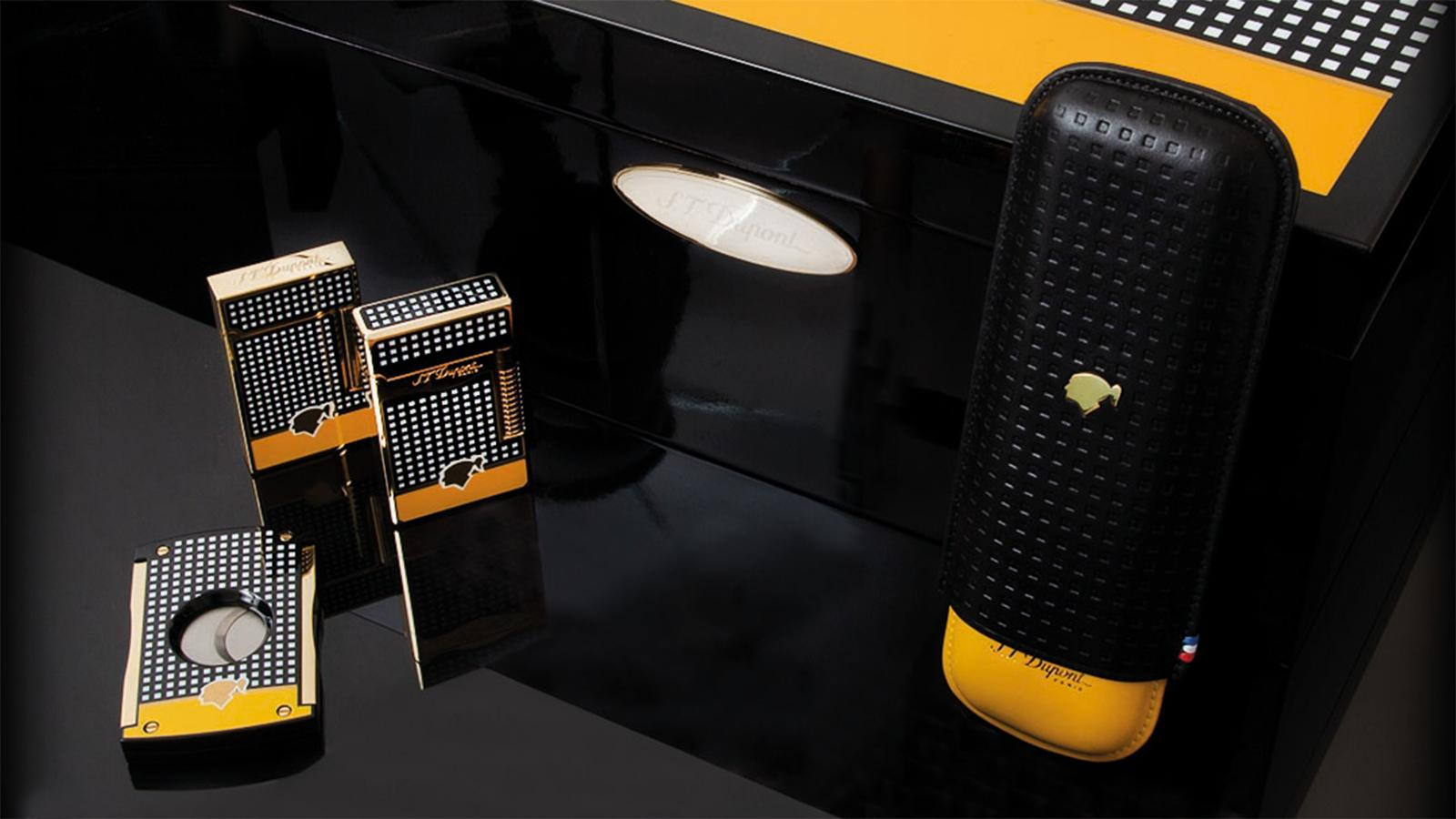 Cohiba Accessories