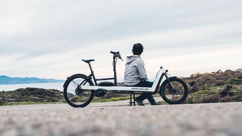 Ebike Excitement—Riese & Müller And Stromer