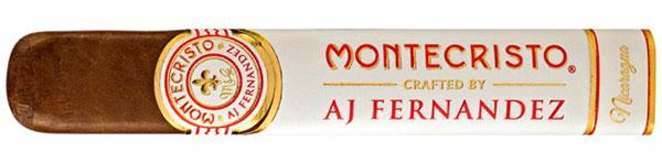 Montecristo Crafted By A.J. Fernandez