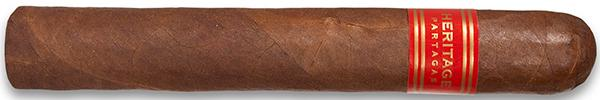 The Partagas Heritage series