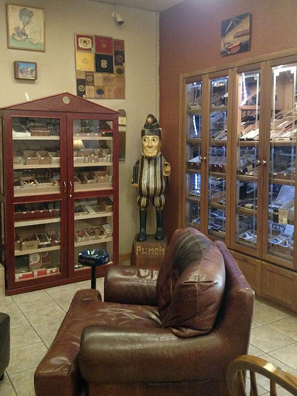 Squire Cigars