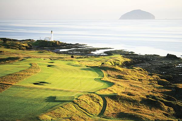 Trump Turnberry Resort, Ayrshire, Scotland