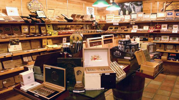 Boyd's Tobacco and Elegant Gifts
