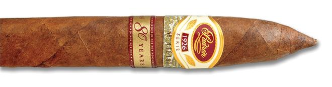 Padrón Serie 1926 80 Years Natural
