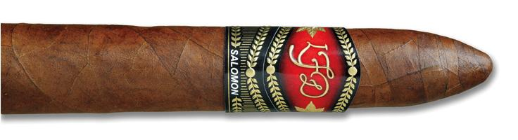 La Flor Dominicana Salomon