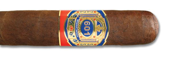 601 Box Press Maduro Toro