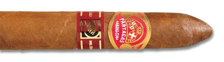 Partagas Salomon