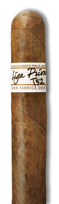 Stalk Cut Robusto