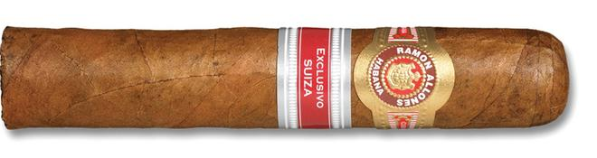 Ramon Allones Especiales Exclusivo Suiza