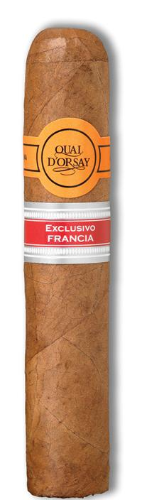 Robusto Embajador Exclusivo Francia