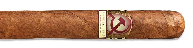Hammer + Sickle Tradicion Serie Churchill