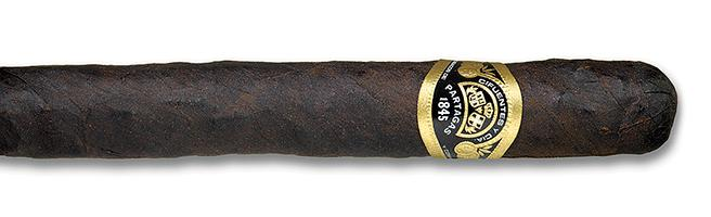 Partagas Black Label