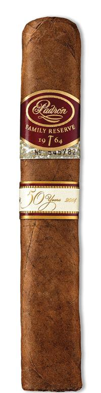 PADRÓN FAMILY RESERVE 50 YEARS NATURAL