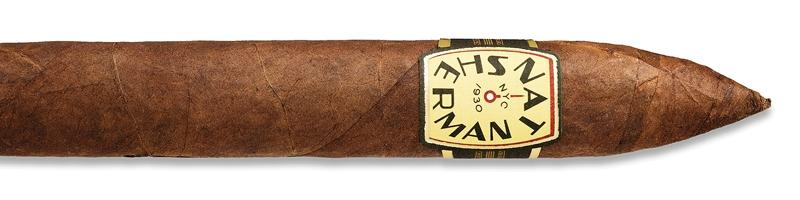 Nat Sherman Timeless Collection Nicaragua 652T