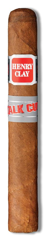 HENRY CLAY STALK CUT TORO