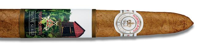 Montecristo White Vintage Connecticut