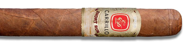E.P. Carrillo Short Run 2016 Super Robusto