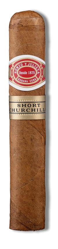 Short Churchill