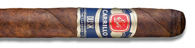 E.P. Carrillo Dusk