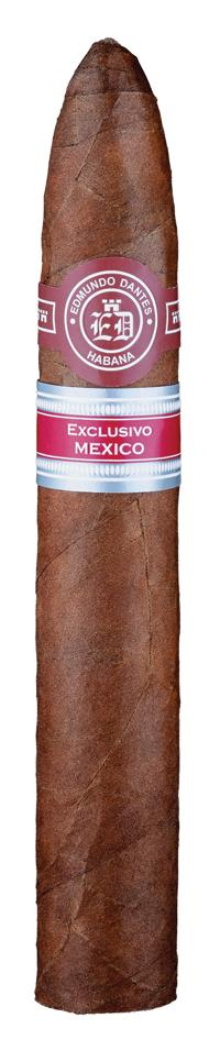 Conde Belicoso Exclusivo Mexico