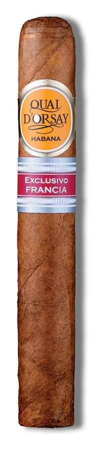 Secreto Cubano Exclusivo Francia