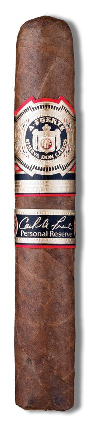 Personal Reserve