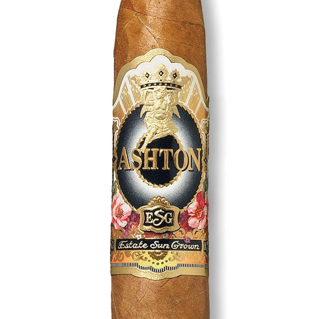 Ashton Estate Sun Grown  22-Year Salute