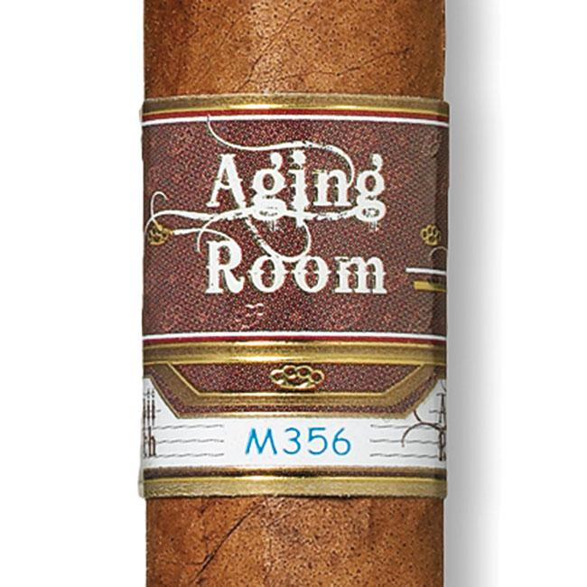 Aging Room Small Batch M356 Presto