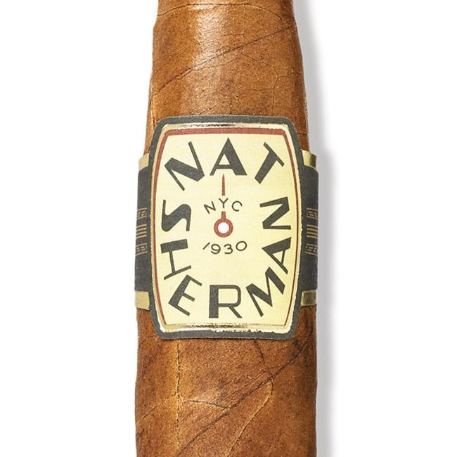 Nat Sherman Timeless Collection Divino