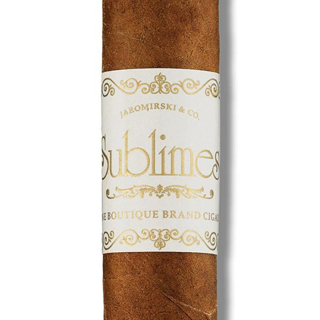 Sublimes Robusto Extra