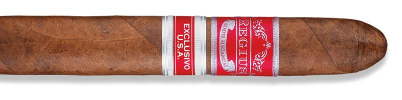 Regius Exclusivo U.S.A. Pressed Perfecto