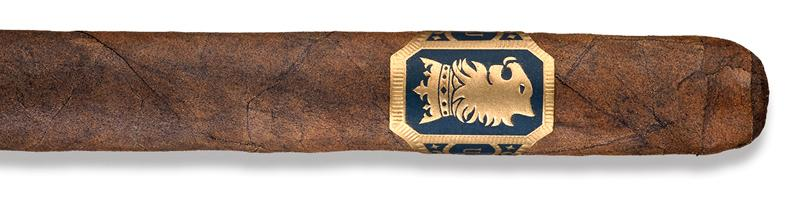Undercrown Churchill