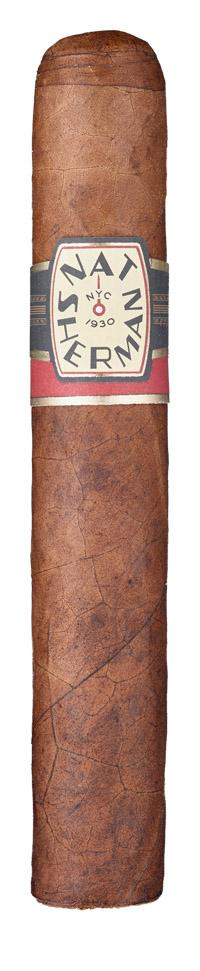 NAT SHERMAN TIMELESS COLLECTION GORDO