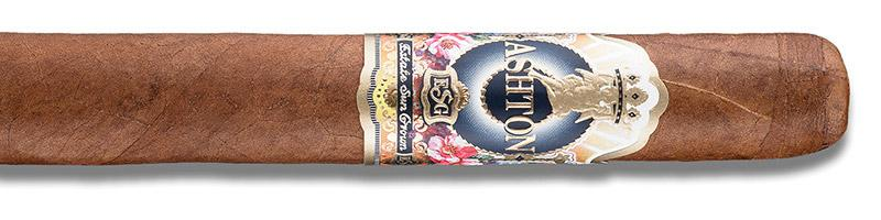 Ashton Estate Sun Grown 20-Year Salute