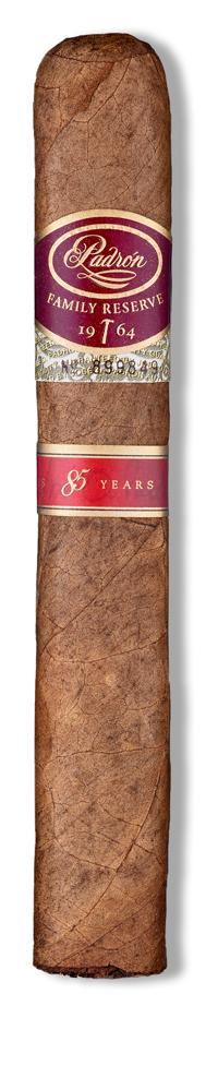 PADRÓN FAMILY RESERVE NO. 85 NATURAL