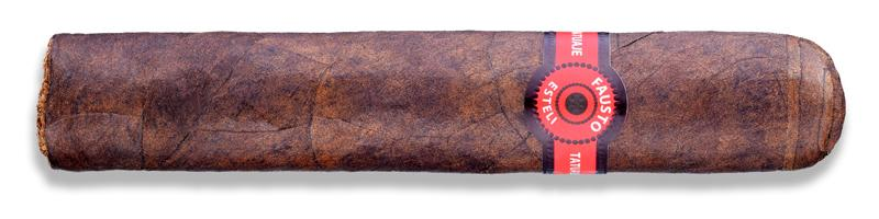 FT114 Short Robusto